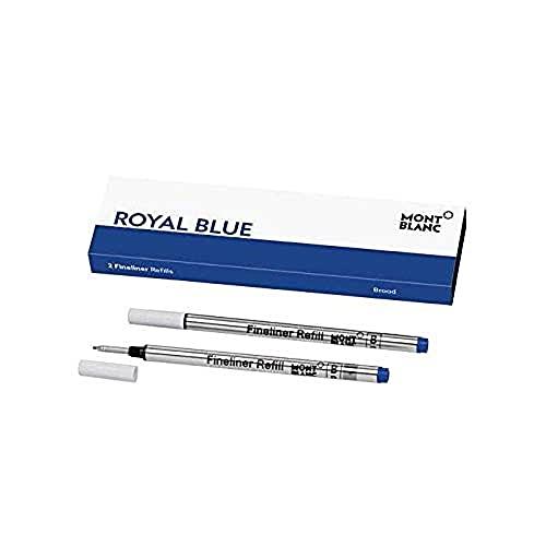 Refill FL B 2x1 ROYAL BLUE PF Marke Montblanc
