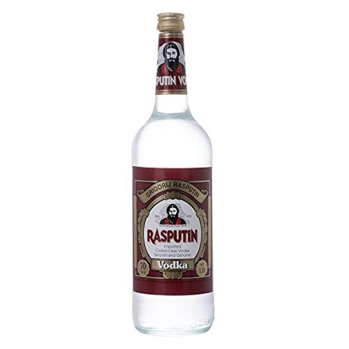 Grigori Rasputin Vodka 70% Volume 1l Wodka