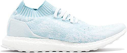adidas Herren Ultraboost Uncaged Parley Fitnessschuhe, blau (Azuhie/Ftwbla/Azuhie), 40 2/3 EU