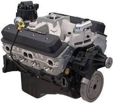 Chevrolet GM Performance 19351532 405HP NEW 2016 ONLY ONE OUT! CRATE CHEVY ZZ6