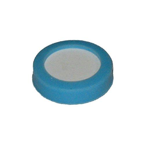 【SL】 選べるサイズ ステンレス 製 ディフューザー CO2 炭酸ガス 拡散器 アクアリウム や 水槽 に 平底タイプ (小, 交換用セラミックプレート)