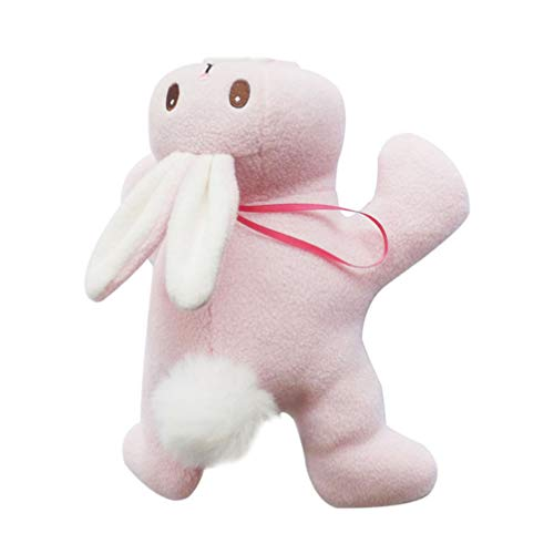 Best Prices! Exceart Baby Bottle Holder Bunny Shaped Detachable Feeding Pillows Portable Self Feedin...