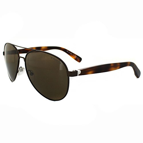 bb705faf7b537 Polaroid Plus Sunglasses PLP-0201 BH9 Matt Brown Havana Brown Polarized is  obviously of which and will also be a fantastic purchase – Searching on the  net ...