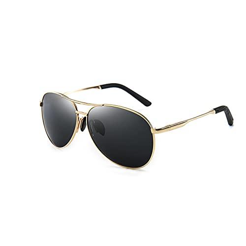 LUOXUEFEI Gafas De Sol Gafas De Sol Para Hombres Gafas De Conducción Gafas De Sol Gafas De Sol