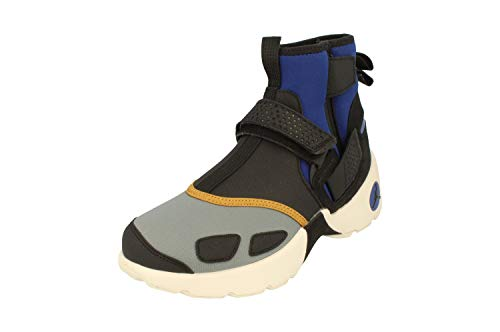 Nike Air Jordan Trunner LX High Nrg Uomos Basketball AJ3885 Sneakers Turnschuhe (UK 6 US 7 EU 40, Black Black 010)