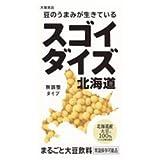 大塚食品 スゴイダイズ無調整タイプ 950ml紙パック×6本入×(2ケース)