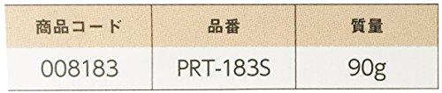 新潟精機 SK プロトラクタ No.183 PRT-183S [8878]