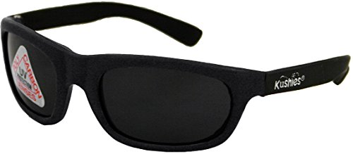 Kid Size Dupont Rubber Sunglasses