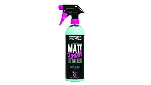 Muc-Off Pflegemittel Matt Finish Detailer, 750ml Pfegemittel, schwarz, 750 ml