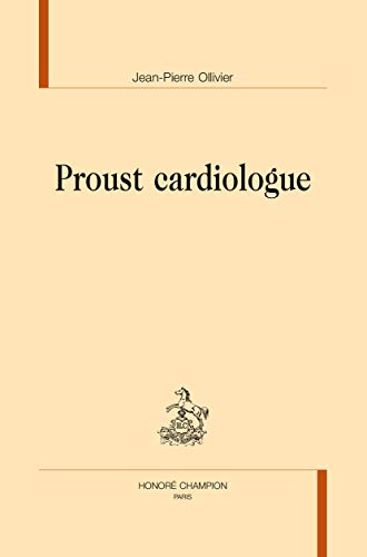 Proust Cardiologue