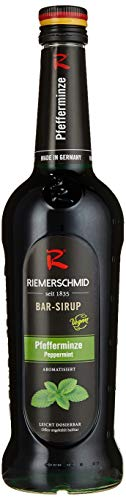 Riemerschmid Bar-Sirup Pfefferminze (1 x 0.7 l)
