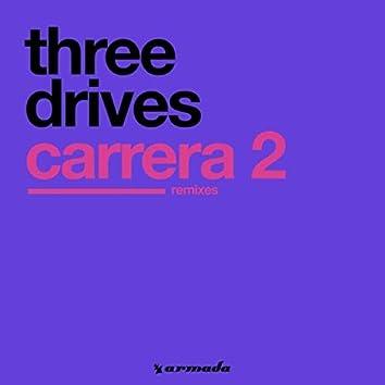 Carrera 2 (Remixes)