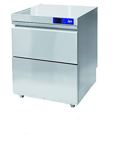 ジェーシーエム JCM 食器洗浄機 JCMD-40U3 幅600×奥行600×高さ800m