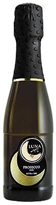 Luna D'Or Prosecco DOC Extra Dry 20cl Miniature Sparkling Wine
