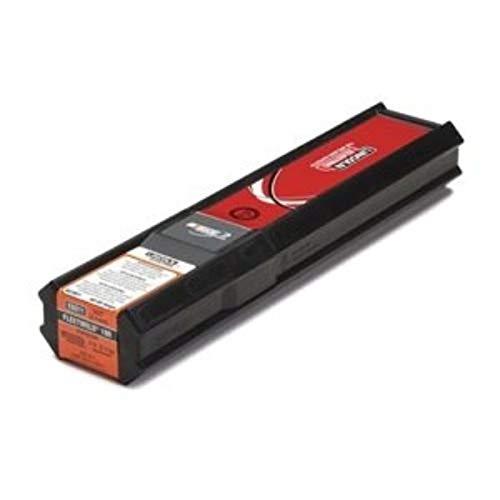 Stick Electrode, 6011, 3/32 in, 12 L, 5 lb.