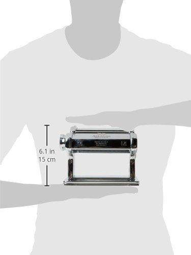 Marcato Küchenprofi – MULTIPAST - 5