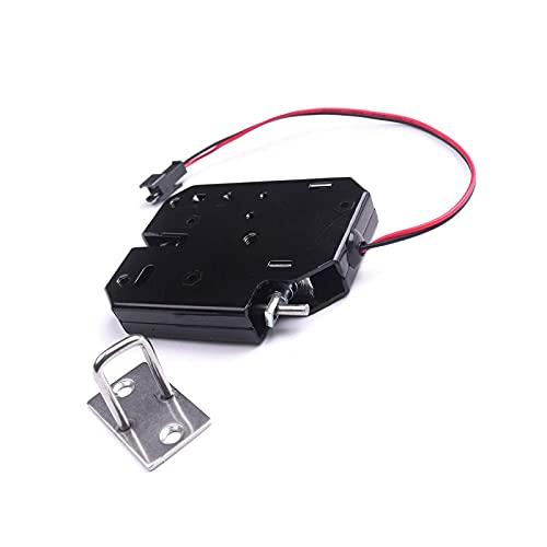 PINGDONGHANG Caja de llaves, caja fuerte para llaves montada en la pared, combinación de 4 dígitos caja de bloqueo de llave interior para compartir y asegurar llaves