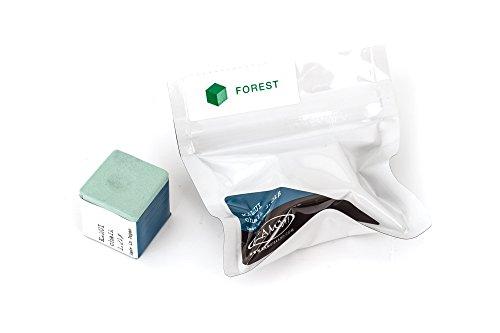 Billardkreide Kamui 1.21 beta, forest (grün)