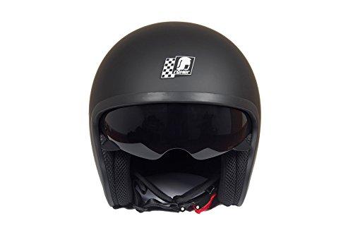 Römer Helmets Motorradhelm Custom - 3