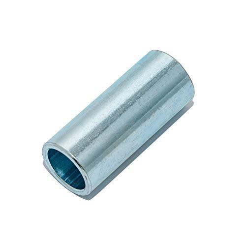MZA Distance Douille galvanisé 17 x 22 x 52,5 mm – MZ ES175, ES250, ES300