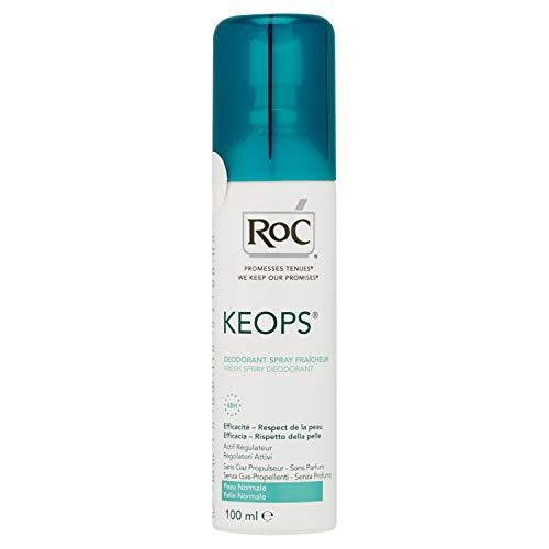 Roc Keops Desodorante Spray Fresco - 150 gr