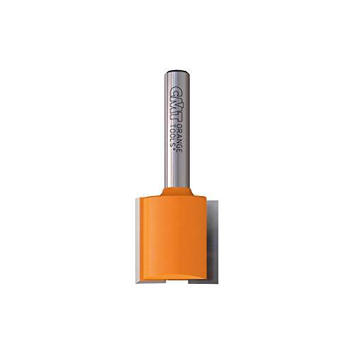 Fresa 711.200.11 gambo da 15 mm