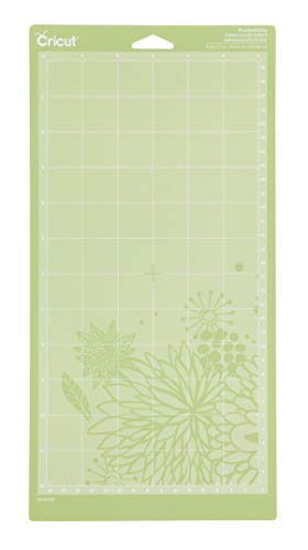 Cricut StandardGrip Cutting Mat for Crafting, 6 by 12-Inch (2001972)