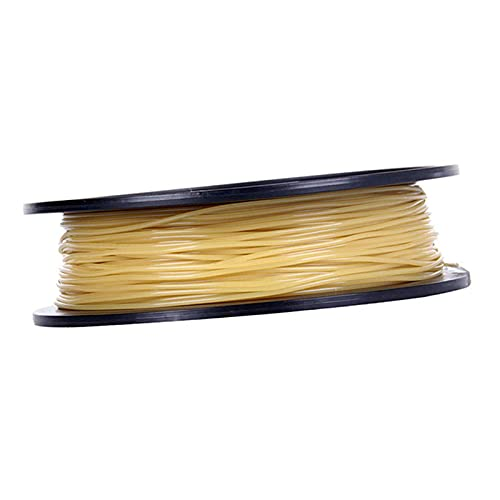 3D Printer Filament 0.5Kg, 3Dprinter Consumables,PVA Water-Soluble Filament 1.75Mm, Soluble, Supportable,Beige