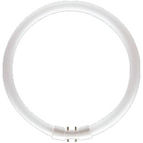 Philips Leuchtstofflampe TL5-C 840 coolwhite 2GX13 Circular Pro 60W EEK: A