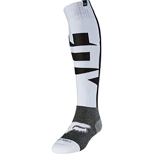 Fox Coolmax Thick Sock Oktiv Black/White M