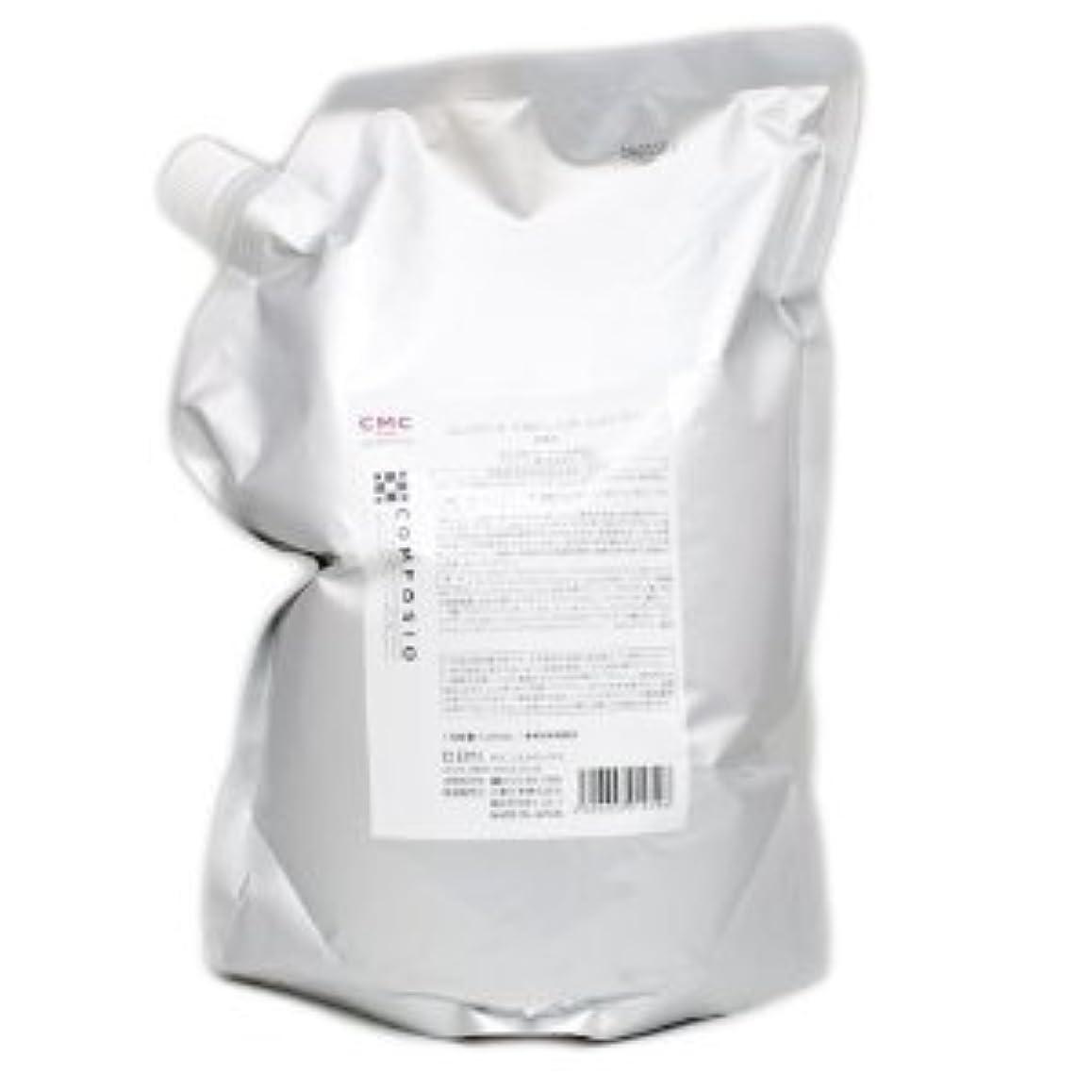 バッグ葉を集めるセブン【X3個セット】 デミ コンポジオ CMCリペアシャンプー 2000ml(詰替)