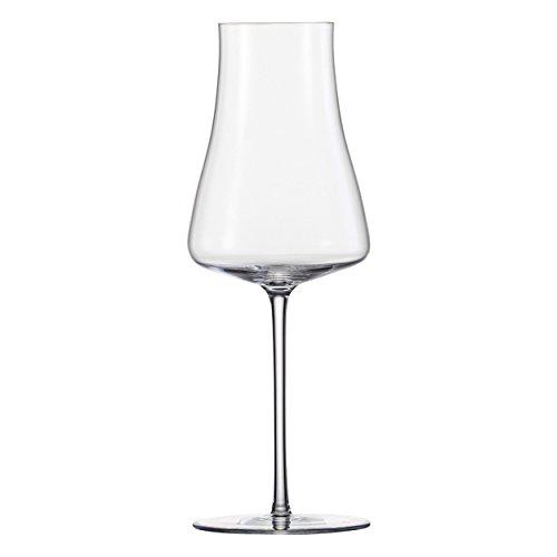 Zwiesel 1872Wine Classic Select botte gereifte braende, Set da vino in vetro per Cognac, Brandy, Marc, Vinacce, Calvados, rum, Vetro, 358ML, 119913