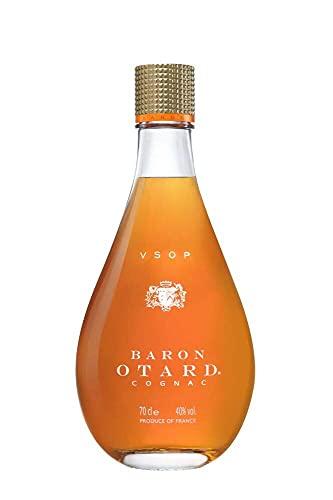 BACARDI GMBH -  Baron Otard VSOP