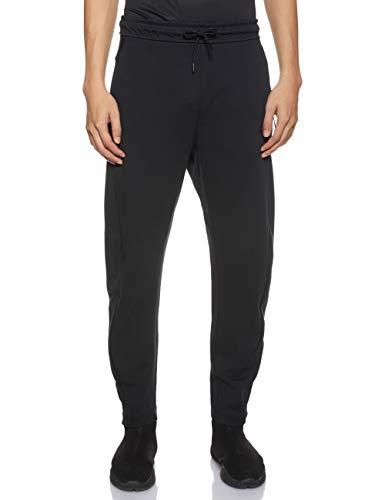 Nike Sportswear Tech Fleece, Pantalones de Deporte para Hombre, Negro (Black/Black 011), 48 (Talla del fabricante: Large)