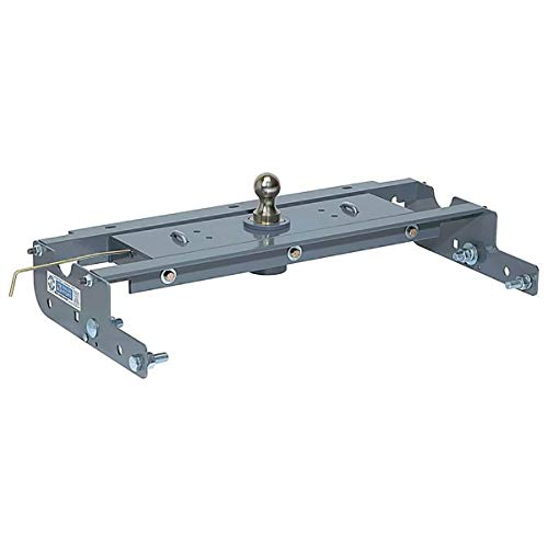 B&W Trailer Hitches 1313 Gooseneck Hitch for Dodge and RAM Trucks
