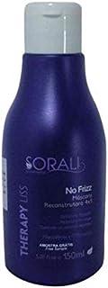 Sorali No Frizz Therapy Liss 150 ml