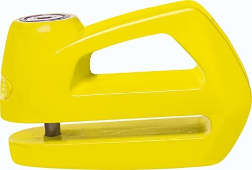 ABUS 10559709 Element 285 Bremsscheibenschloss, gelb