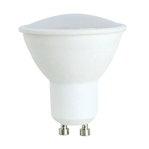 Brilliant 96701/05 A+, LED Reflektor PAR51 easyDim, GU10, 5 W 400 lm, warmweiß, 3000 K, 120 Grad, Glas, 5, 5 x 5 x 5.8 cm