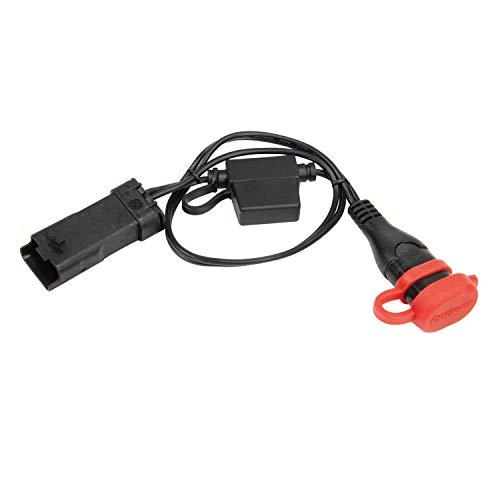 Optimate O47 Cable, Bleu