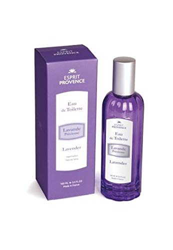 Esprit Provence Eau de toilette Lavande Précieuse 100 ml