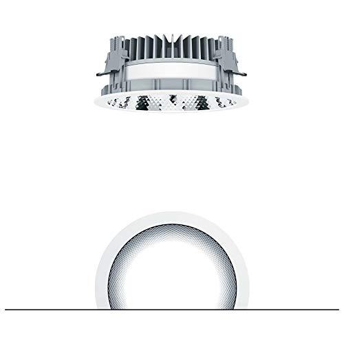 Zumtobel Group LED-Deckeneinbauleuchte Panos EVO #60815858 R200L 840 230V FALWH Panos Infinity, evolution R Downlight/Strahler/Flutlicht 4053167199755