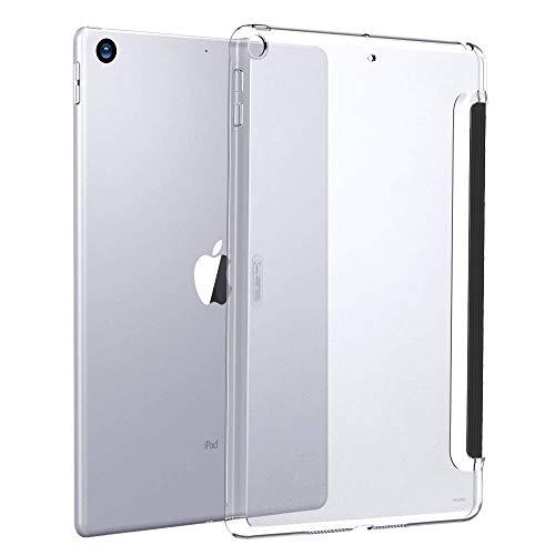 ESR Funda Hard para Nuevo iPad Mini 5 2019/iPad Mini 2019, Funda Rígida Transparente, Funda Trasera Delgada para iPad Mini 5 2019 (Transparente)
