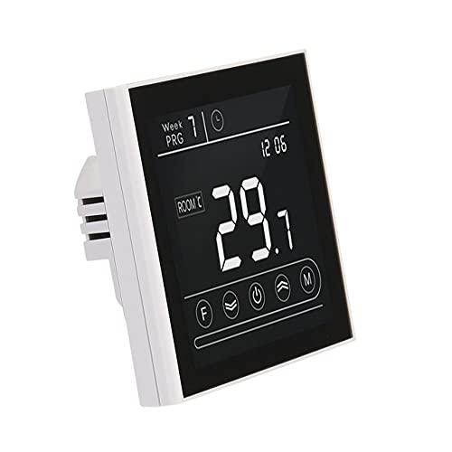 95-240 V hogar inteligente WiFi termostato sala eléctrica...