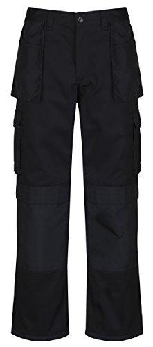 safety-site - Pantaloni - Uomo, SAFT3-BKBK-42-S T3