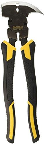 DEWALT DWHT70273 Fencing Pliers , Black