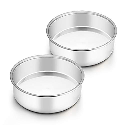 6 Inch Cake Pan