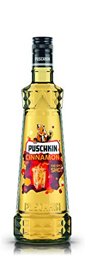 Puschkin Cinnamon 0,7 Liter