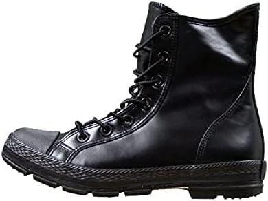 Converse CTAS WP Boot HI Mens Skateboarding-Shoes 157461C