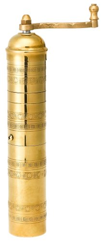 Pepper Mill Imports Traditional Coffee/Spice Mill