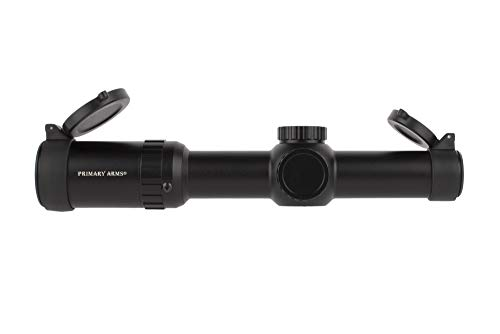Primary Arms SLX 1-6x24mm SFP Rifle Scope Gen III